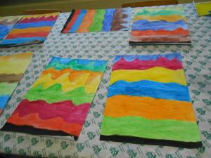 Albero a soffio maestramarta - Immagine dell albero a colori ...