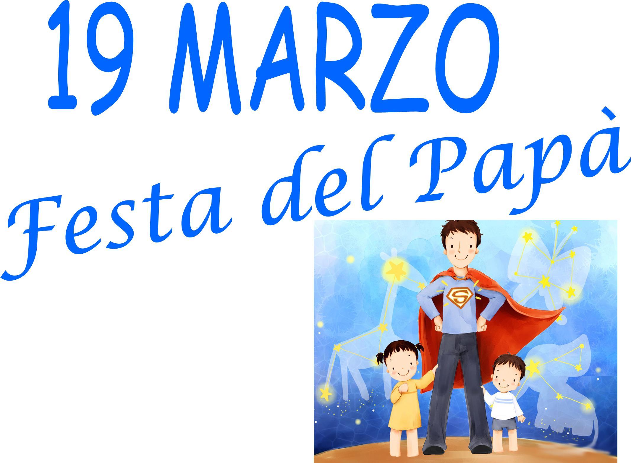 Festa Del Papà Maestramarta