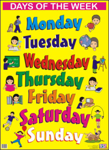 DAYS_OF_THE_WEEK