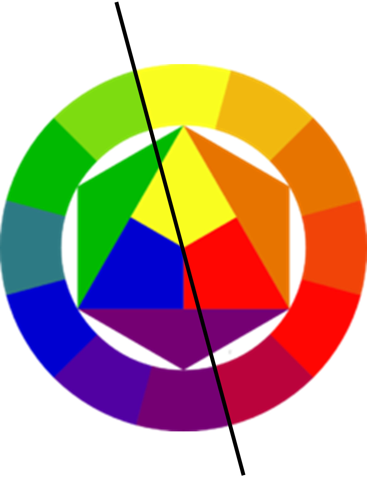 Molto colori caldi e freddi bambini wq04 pineglen for Disegni a colori caldi