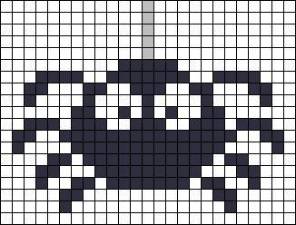 Coding parliamo di pixel maestramarta - Schemi animali stampabili ...