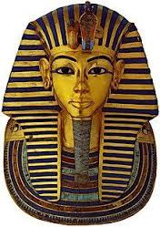 Disegno Di Un Faraone.Le Maschere Del Faraone Classe 4a Maestramarta