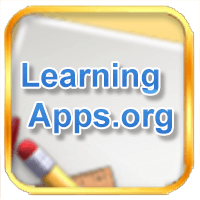 LearningApps - MaestraMarta